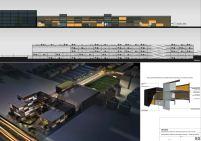 Concurso Público Nacional de Arquitetura - Campus Igara UFCSPA - Segundo Lugar - Prancha 06