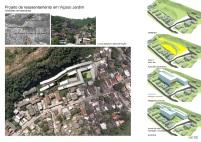 8º Concurso Nacional de Ideias para a Reforma Urbana - Primeiro Lugar - Prancha 01