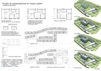 8º Concurso Nacional de Ideias para a Reforma Urbana - Primeiro Lugar - Prancha 02