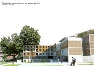 8º Concurso Nacional de Ideias para a Reforma Urbana - Primeiro Lugar - Prancha 03
