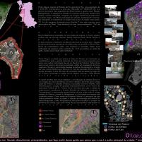 8º Concurso Nacional de Ideias para a Reforma Urbana - Terceiro Lugar - Prancha 01