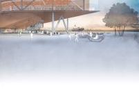 Concurso Anexo da Biblioteca Nacional - Primeiro Lugar - Imagem 5