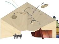Museu Guggenhein - Quarto finalista - Imagem 01