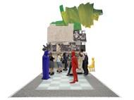 Museu Guggenhein - Quarto finalista - Imagem 02