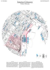 Museu Guggenhein - Quarto finalista - Prancha 01