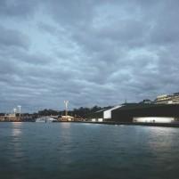 Museu Guggenhein - Quinto finalista - Imagem 01