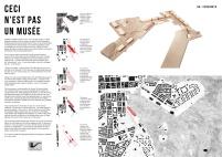 Museu Guggenhein - Segundo finalista - Prancha 01