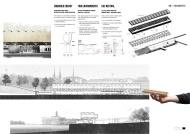 Museu Guggenhein - Segundo finalista - Prancha 04