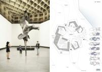 Museu Guggenhein - Sexto finalista - Prancha 02