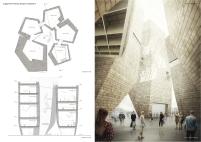 Museu Guggenhein - Sexto finalista - Prancha 03