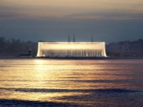 Museu Guggenhein - Terceiro finalista - Imagem 01