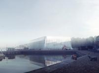 Museu Guggenhein - Terceiro finalista - Imagem 02