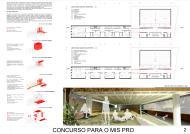 Premiados - Concurso MIS PRO - RJ - Menção Honrosa - Prancha 02