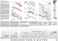 Premiados - Concurso MIS PRO - RJ - Segundo Lugar - Prancha 03