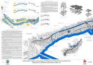 Premiados – Concurso - Parque do Mirante - Primeiro Lugar - Prancha 1