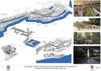 Premiados – Concurso - Parque do Mirante - Primeiro Lugar - Prancha 2