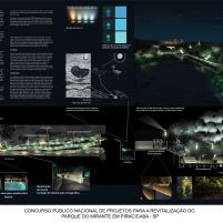 Premiados – Concurso - Parque do Mirante - Destaque - Prancha 2