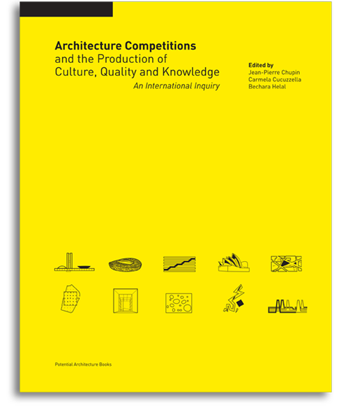 ArchitecturalCompetitionsBook