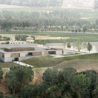 Concurso – Bamiyan Cultural Centre - Segundo Lugar - Imagem 1