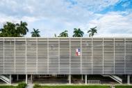 La Fundación Ciudad Del Saber - Imagem 05