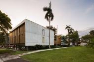 La Fundación Ciudad Del Saber - Imagem 07
