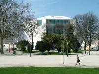 Casa da Musica_OMA_Foto03_ Charlie Koolhaas - Foto 1