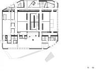 Casa da Musica_OMA_Planta_Nivel 0