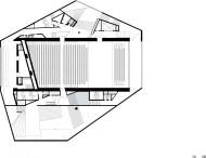 Casa da Musica_OMA_Planta_Nivel 3