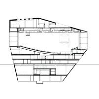 Casa da Musica_OMA_Diagrama02_ OMA