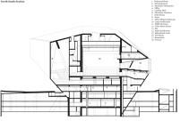 Casa da Musica_OMA_CorteNorteSul_ OMA