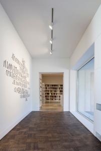 Studio Farris Architects - City Library Bruges - Foto 12 - ©Tim Van de Velde