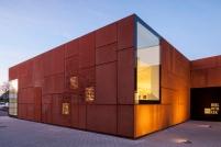Studio Farris Architects - City Library Bruges - Foto 05 - ©Tim Van de Velde