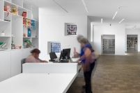 Studio Farris Architects - City Library Bruges - Foto 19 - ©Lumecore Toon Grobet