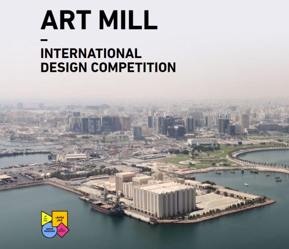 ArtMillQatar-ConcursoInternacional