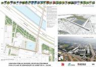 Concurso - Operação Urbana Consorciada Água Branca - Menção Honrosa - Prancha 5