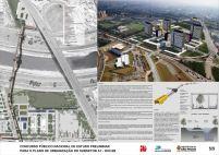Concurso - Operação Urbana Consorciada Água Branca - Menção Honrosa - Prancha5