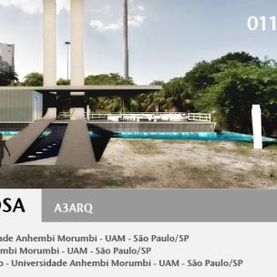 Concurso 011 Projetar.org - Menção Honrosa 1 - Imagem 1