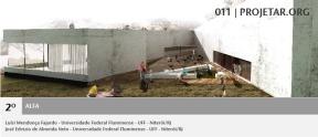 Concurso 011 Projetar.org - Segundo Lugar - Imagem 1