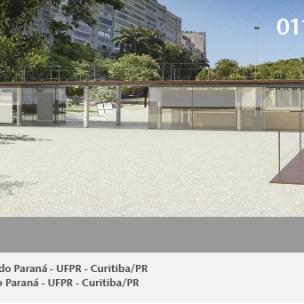 Concurso 011 Projetar.org - Terceiro Lugar - Imagem 1