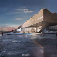 Concurso Museu Guggenheim Helsinki - Finalista - agps - Imagem 2
