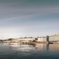 Concurso Museu Guggenheim Helsinki - Finalista - agps - Imagem 3