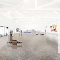 Concurso Museu Guggenheim Helsinki - Finalista - agps - Imagem 4