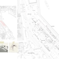 Concurso Museu Guggenheim Helsinki - Finalista - agps - Prancha 2