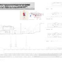 Concurso Museu Guggenheim Helsinki - Finalista - agps - Prancha 3