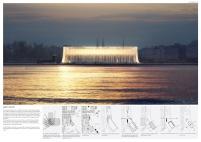 Concurso Museu Guggenheim Helsinki - Finalista - Asif Khan - Prancha 1