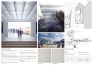 Concurso Museu Guggenheim Helsinki - Finalista - Asif Khan -Prancha 2