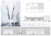 Concurso Museu Guggenheim Helsinki - Finalista - Asif Khan - Prancha 3