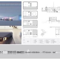 Concurso Museu Guggenheim Helsinki - Finalista - Asif Khan - Prancha 4