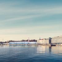 Concurso Museu Guggenheim Helsinki - Finalista - Fake Industries - Imagem 3