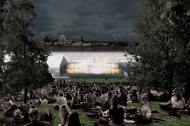 Concurso Museu Guggenheim Helsinki - Finalista - Fake Industries - Imagem 4